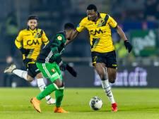 Door Juventus geïnspireerd NAC moet oorlog maken in Den Haag