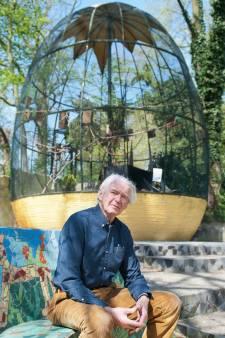 Ongeloof bij architect Vogeleiland Deventer: 'Vogels juist wezenlijk onderdeel van het eiland'