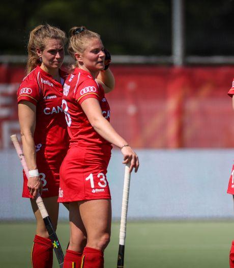 Les Red Panthers qualifiées pour les demi-finales de l'Euro