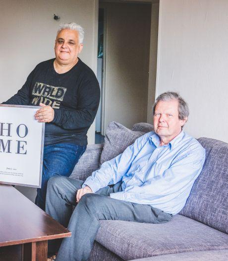 Gent verliest z'n grootste hart: armoede-icoon Rudi Van Landeghem overlijdt op 57-jarige leeftijd