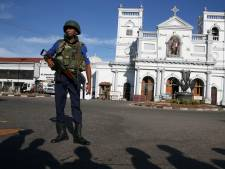 Politie Sri Lanka arresteert dertien verdachten