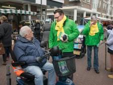 Haagse partijen gaan financieel met de billen bloot: donaties en giften vanaf 500 euro worden openbaar