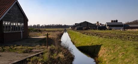 Miljoenen voor aanpak wateroverlast Asten; Beekerloop opnieuw ingericht