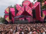 Utrecht gaat eindelijk los op een festival. 'Je voelt je gewoon gelukkig'