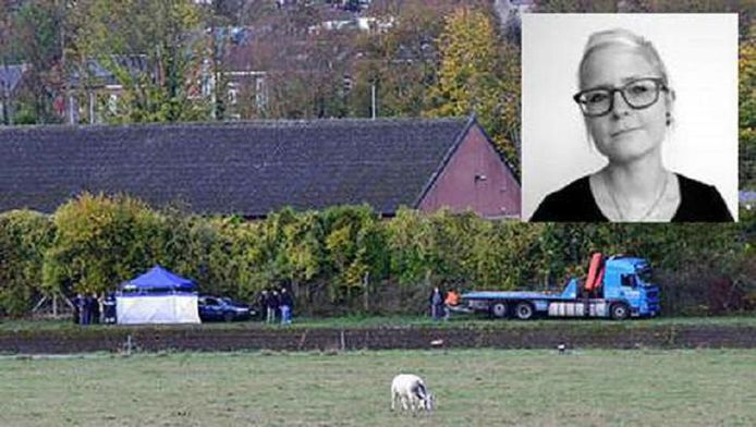Wivinne Marion werd overvallen op enkele honderden meters van haar huis.