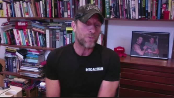 """Stuntman legt uit hoe men op de set omgaat met wapens: """"Enkel tijdens repetities worden valse pistolen gebruikt, de rest is echt"""""""