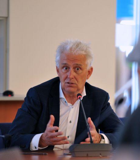 GGD-baas Zuid-Holland Zuid vertrekt
