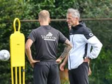 Eddahchouri nog in etalage, verder laat GA Eagles  geen spelers meer vertrekken