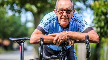 2.000 km fietsen, nu zonder bomkraters