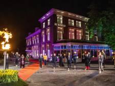Panelen van expositie in Wageningen voor derde keer vernield: 'Superirritant'
