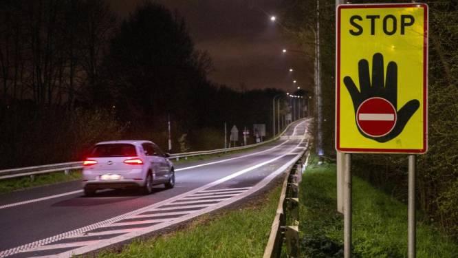 Un accident avec un véhicule fantôme fait 5 blessés sur l'A8