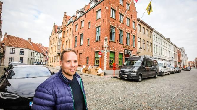 """Telg van succesvolle horecafamilie heropent opgefrist hotel Jacobs: """"Rustige plek, maar toch op 400 meter van de Markt"""""""