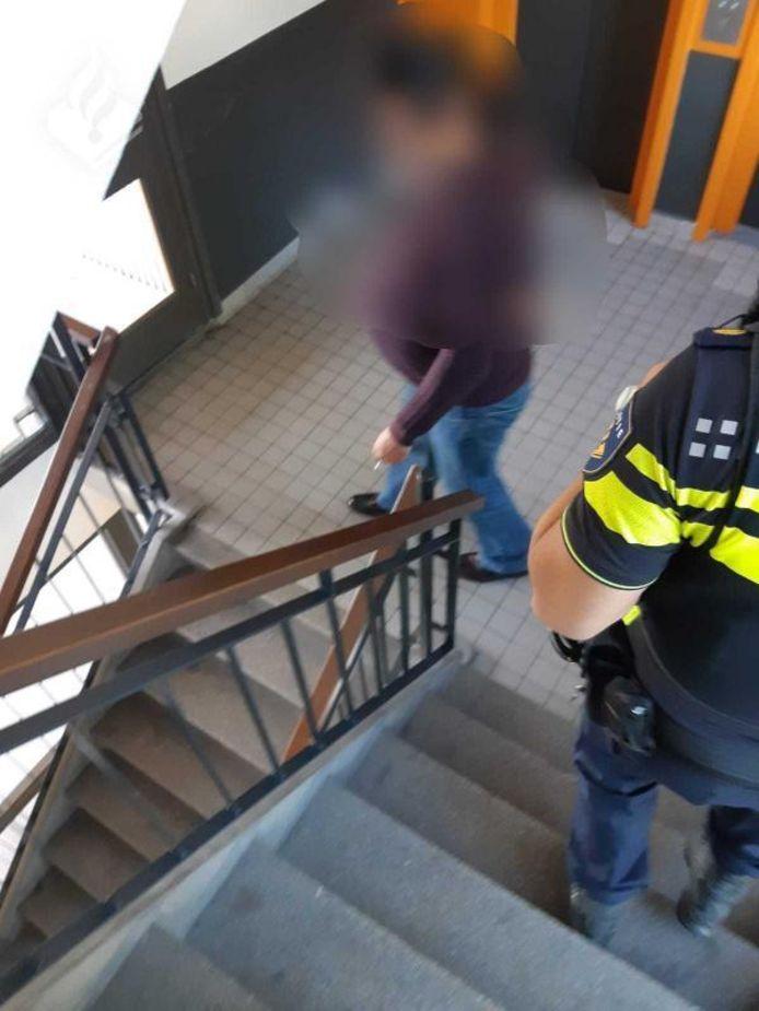 Politie Oost-Nederland