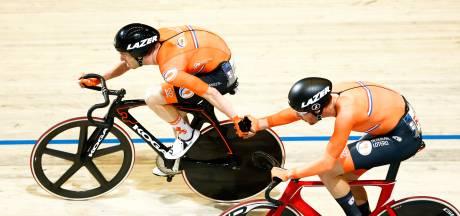 Nederlandse wielerbond twijfelt over EK in Wit-Rusland