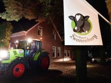 De dag van protestboer Niek Mangelaars uit Roosendaal: 'ik hoop dat het een vreedzaam protest is'