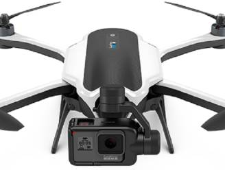 GoPro toont nieuwe modellen en 'Karma'-drone