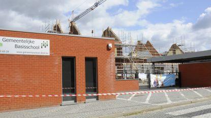 Het schooltje van Molenstede gaat vrijdag weer open