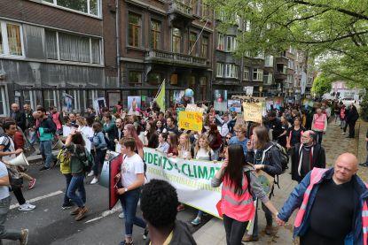 Waalse jongeren-klimaattop afgelast na slechts drie inschrijvingen