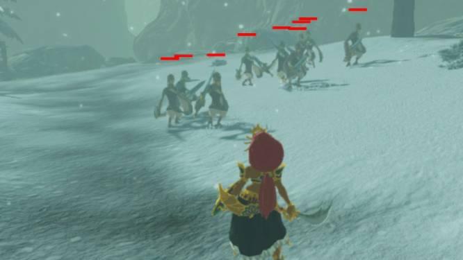 GAMEREVIEW. 'Hyrule Warriors: Age of Calamity': zelfs echte Zelda-fans kopen dit beter niet aan volle prijs