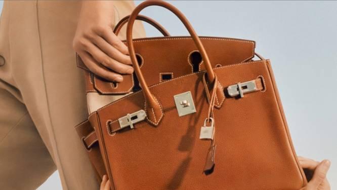 De bekende Birkin-handtas krijgt een update (en die kan je op 3 verschillende manieren dragen)