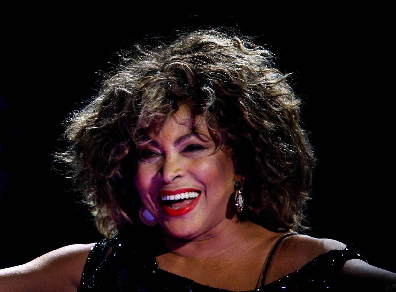 Tina Turner. Beeld ANP