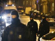 Twee mensen omgekomen na anti-terreuractie België