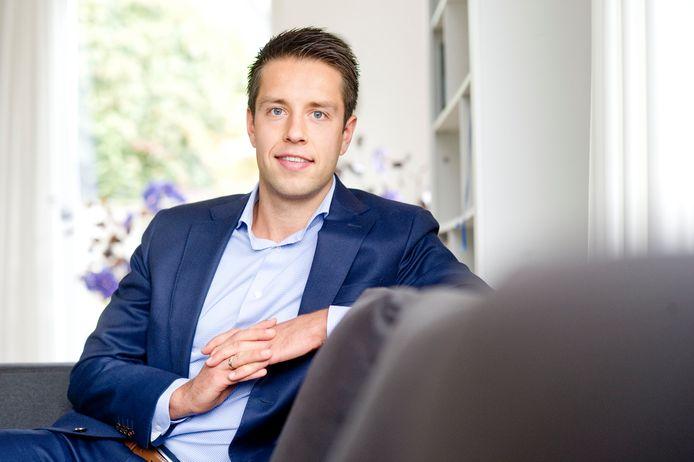 Forensisch deskundige Rob ten Hove uit Rijssen is onverwachts overleden.