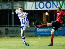 FC Lienden stapt af van zaterdagavondvoetbal