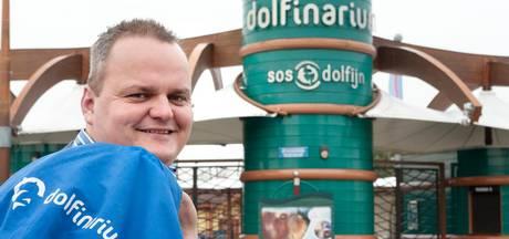 Dolfinarium doet geen aangifte tegen oud-directeur Foppen