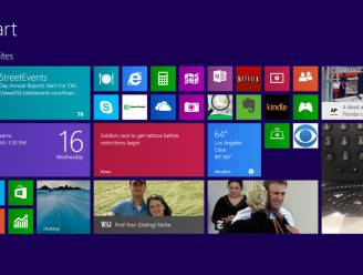 Nieuwe Windows beschikbaar