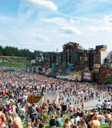 Les organisateurs de Tomorrowland jettent l'éponge