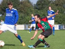 Voormalig NEC-talent Onderstal kiest voor vierdeklasser VVA Achterberg