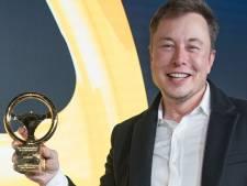 Musk choisit l'Allemagne pour son usine géante Tesla