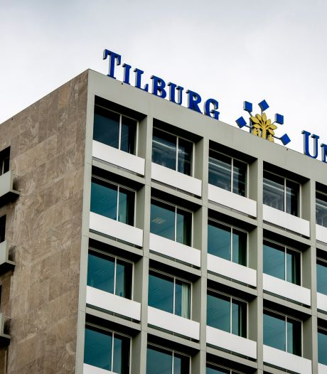 Universiteit Tilburg blijft bij online surveilleren, maar beperkt het wel