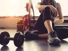 Frisse Start quizmaster: hoelang voor het sporten kun je het beste een tussendoortje eten?