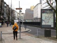 Des nouveaux logements au Boulevard Tirou à Charleroi