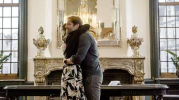Beslissingsmoment: blijven Hanne en Dave getrouwd?