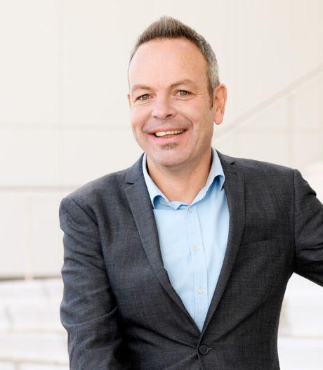 Bert-Jan Woertman nieuwe directeur Mikrocentrum in Veldhoven
