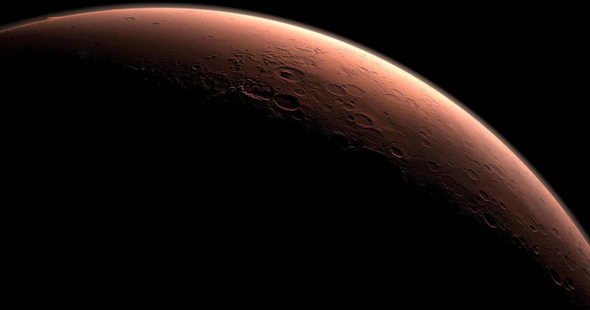 Nouvelle découverte majeure sur Mars | Sciences - 7sur7