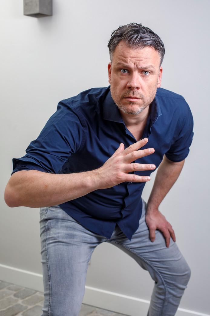 Columnist Rob Scheepers