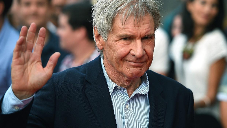 Harrison Ford goed voor meeste bioscoopomzet | Het Parool