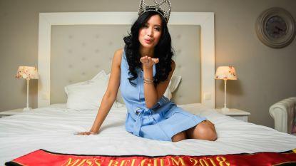 """Kersverse Miss België reageert op racistische commentaren omwille van Filipijnse roots: """"Dit zal me niet stoppen"""""""
