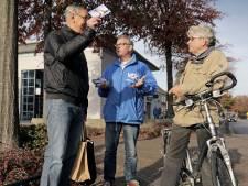 Schaijk zoekt het hogerop in verzet tegen fusie Uden-Landerd