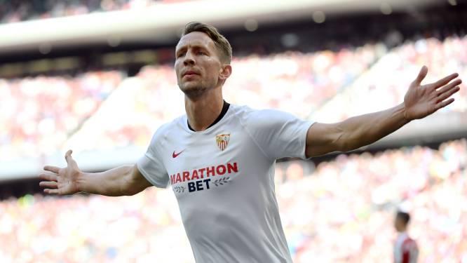 Spaanse media benieuwd naar Luuk de Jong bij Barça: 'Wordt hij de nieuwe Henke Larsson?'