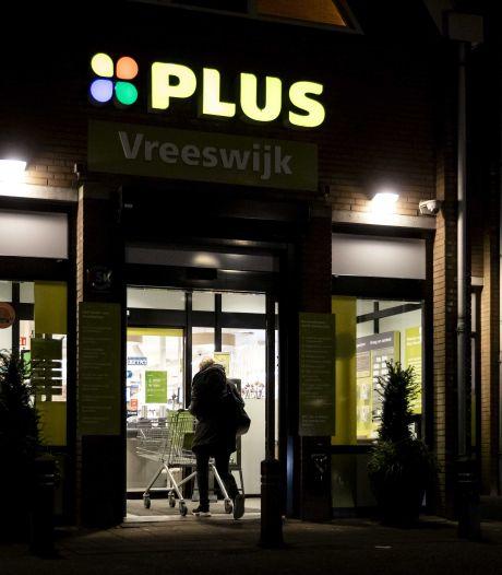 'Snack-hack' bij bedrijf in Zeewolde deert Plus Supermarkten nauwelijks: kaas komt weer door