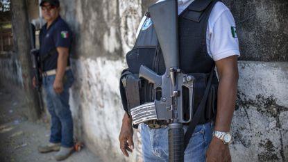 Mexico bekent: corrupte politieagenten overhandigden onschuldige jongeren aan drugskartel dat hen doodde