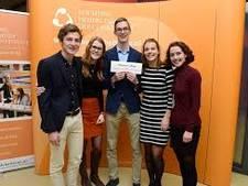 Driestar College uit Gouda levert beste debater van Nederland
