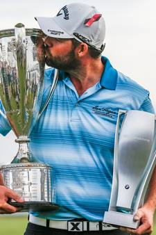 Leishman wint BMW Championship in Lake Forest