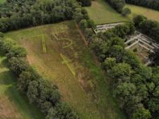 Vrijheidsbos Geesteren: de eerste bomen voor  oorlogsslachtoffers worden in oktober geplant