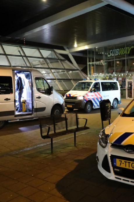 Getuigen gezocht na dodelijk ongeval bij station Rijswijk